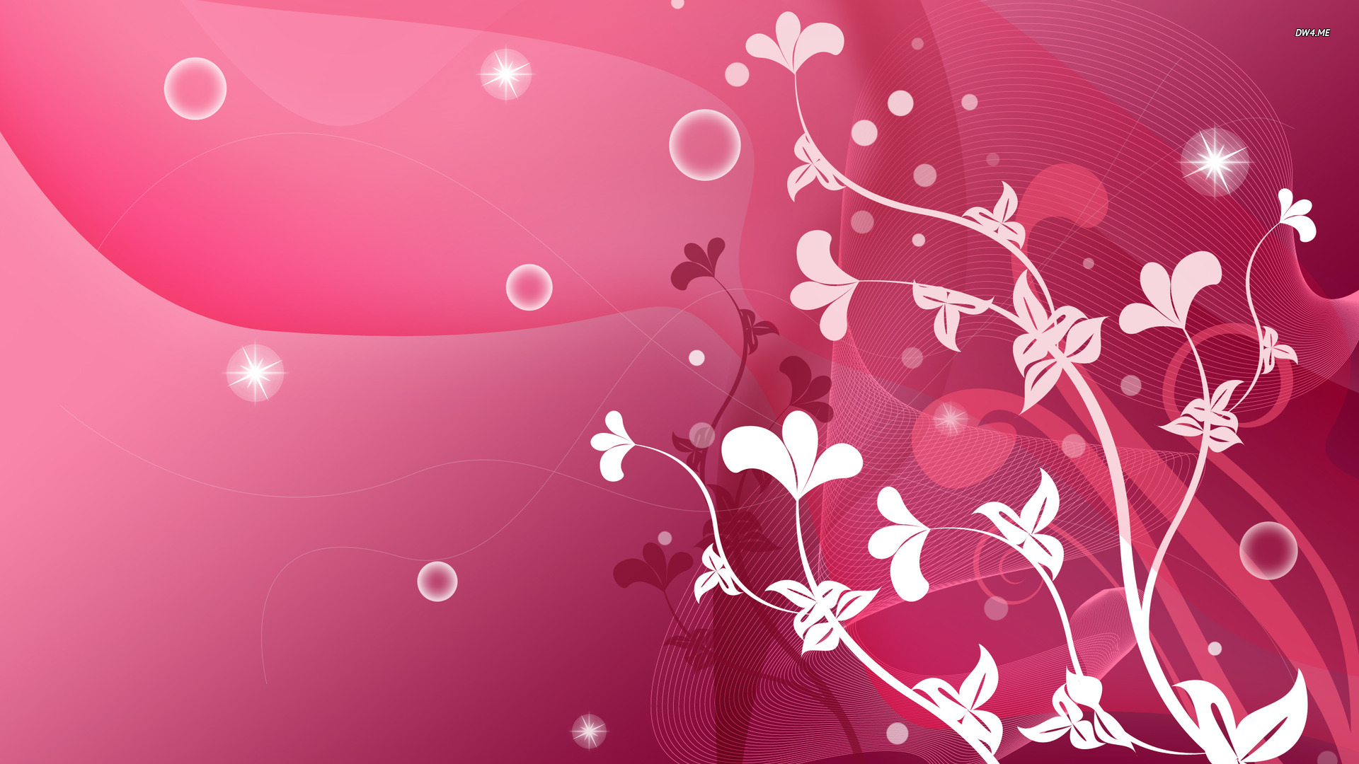 Pink Victoria Secret Wallpaper VS Pinterest 1920x1080