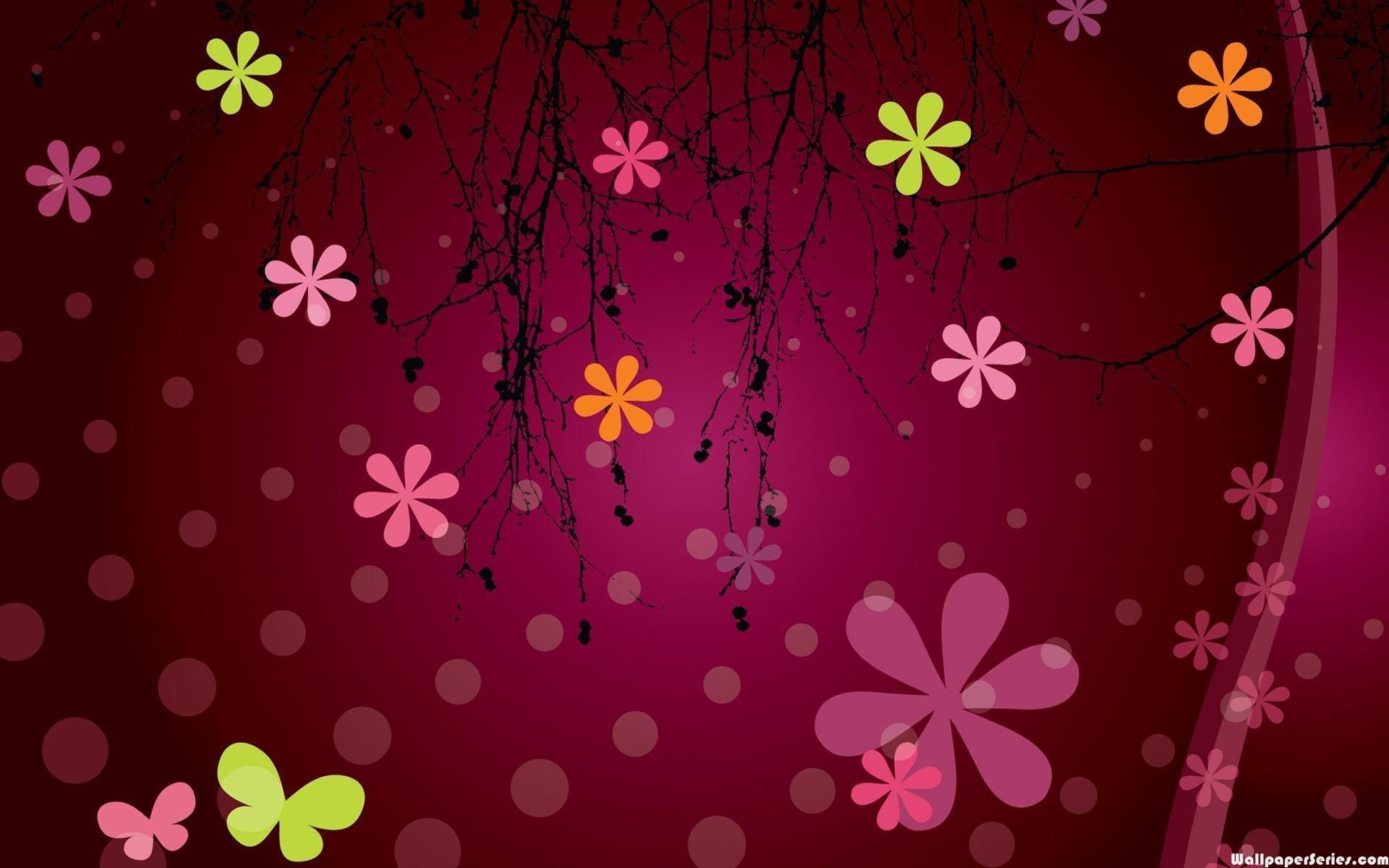 Best Wallpaper Hello Kitty Dark Pink - Pinkish-Wallpapers-019  Gallery_964483.jpg