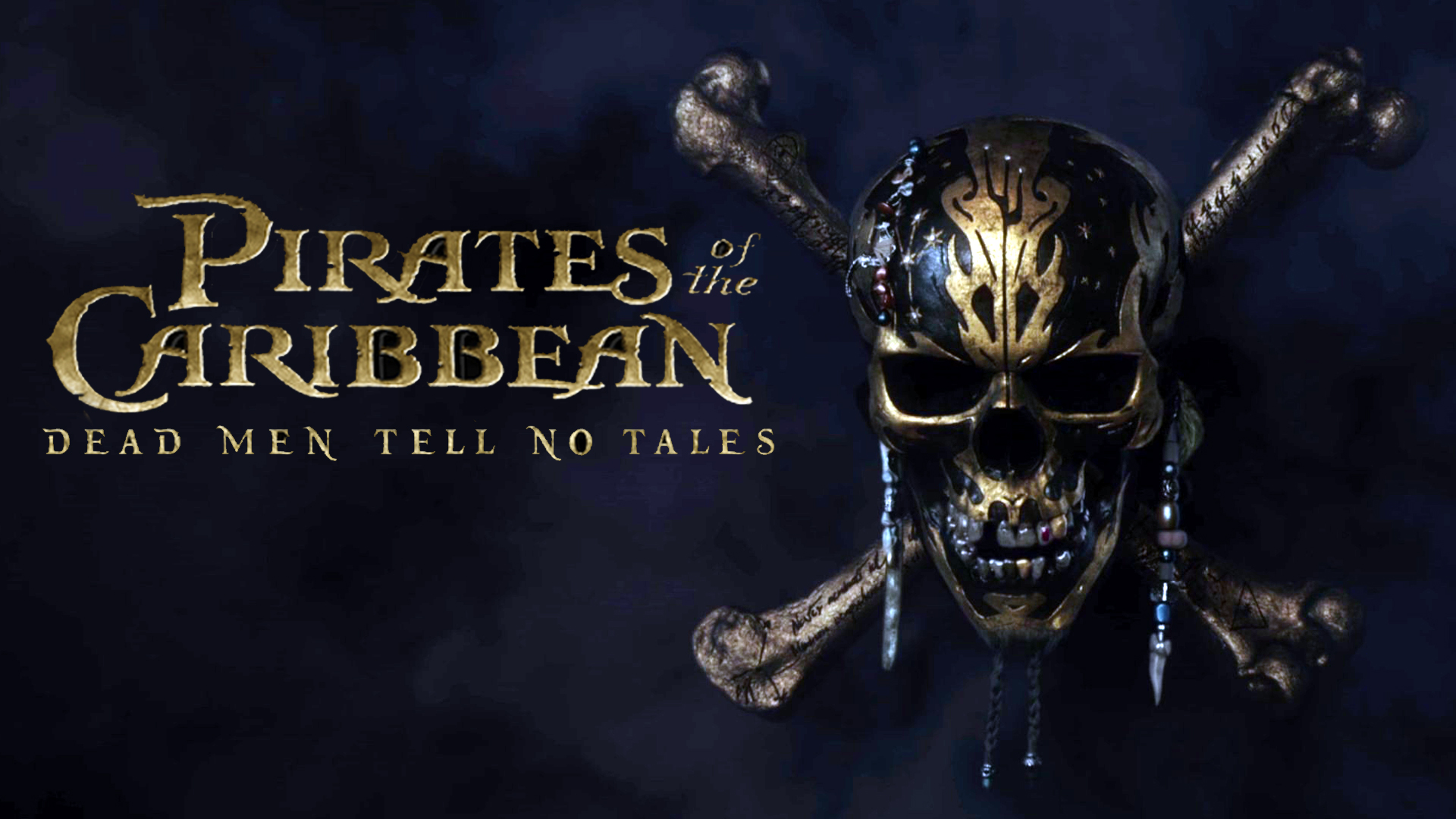 Kaya Scodelario images Pirates Of The Caribbean: Dead Men Tell No 1920x1080