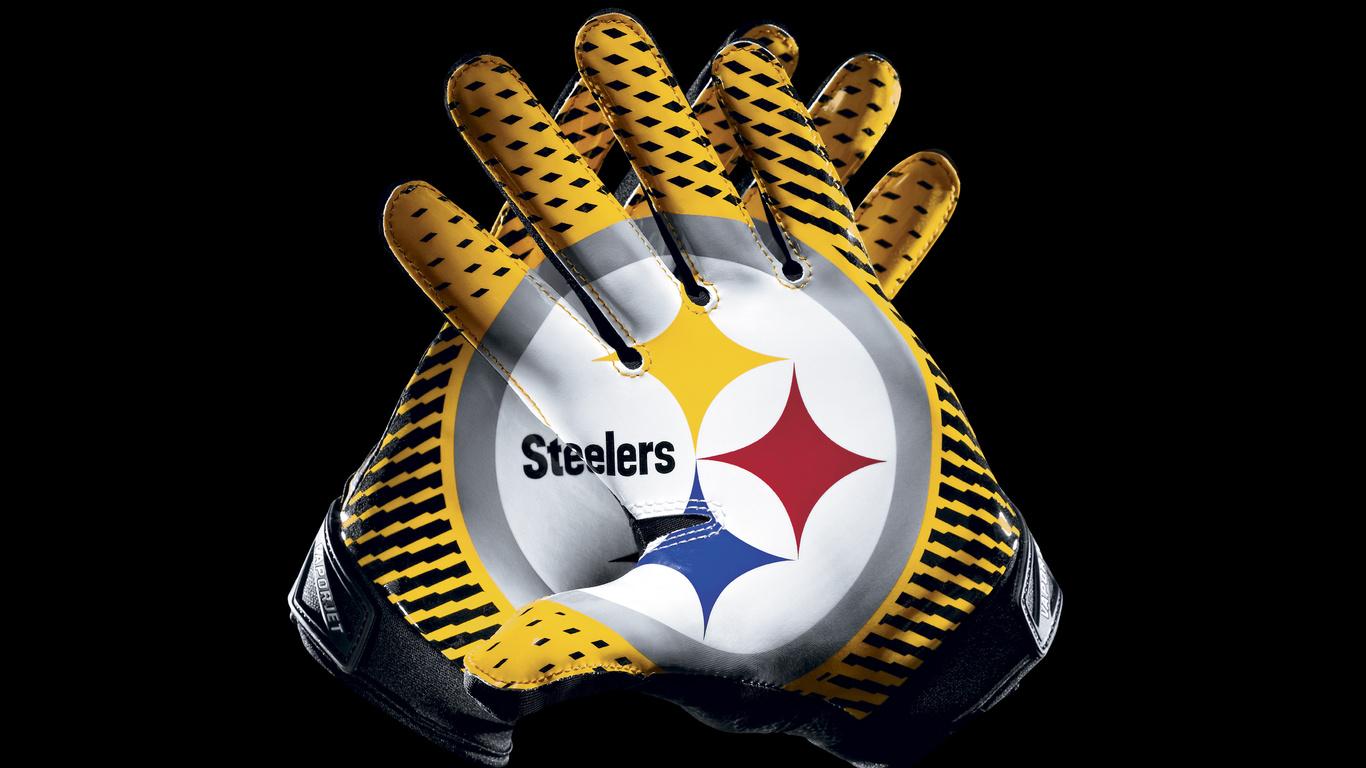 Pittsburgh Steelers Logo Wallpapers (44 Wallpapers ...