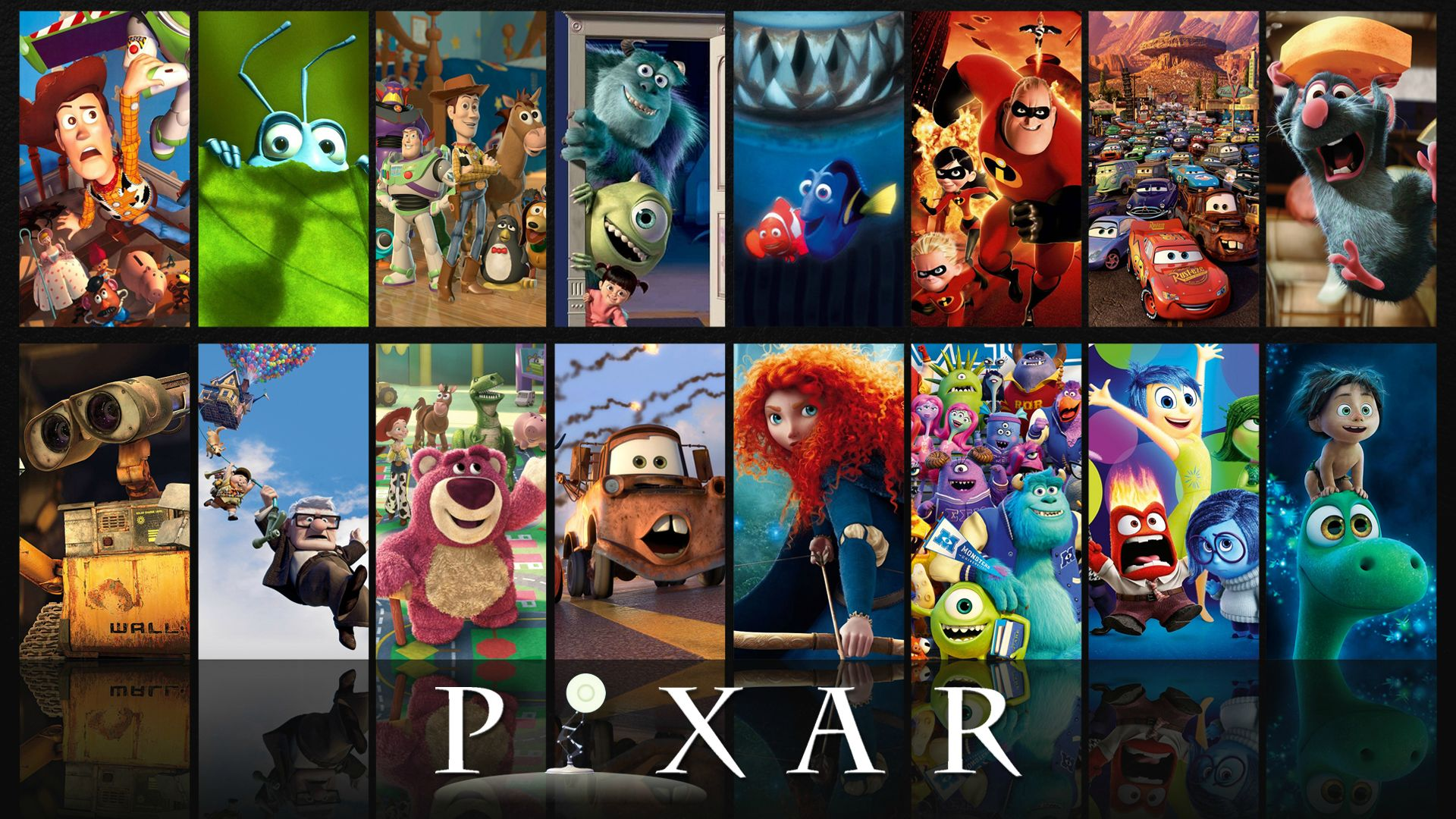 best free pixar desktop wallpapers hd backgrounds 1920x1080