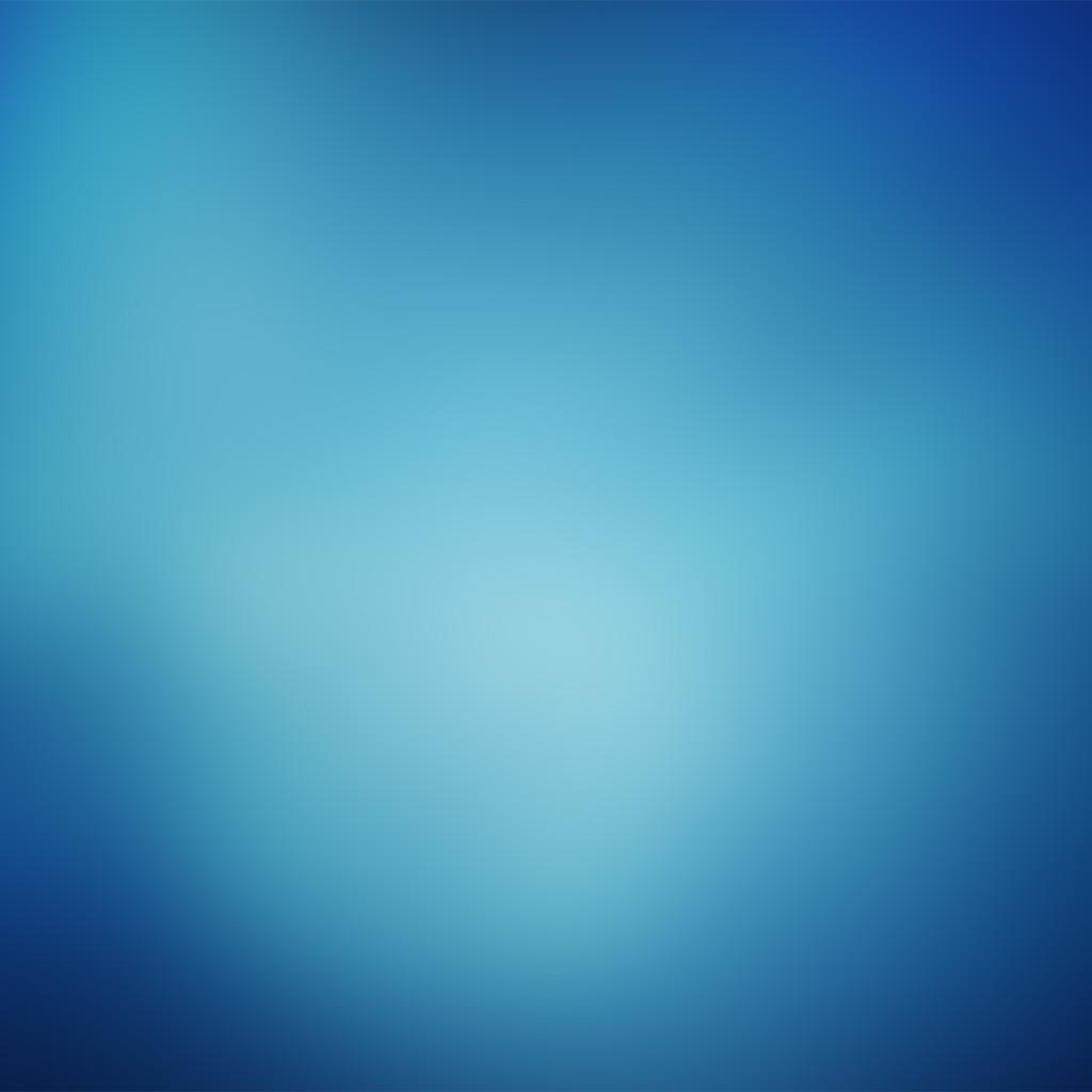 Plain Blue Background Wallpaper IPad 1024x1024