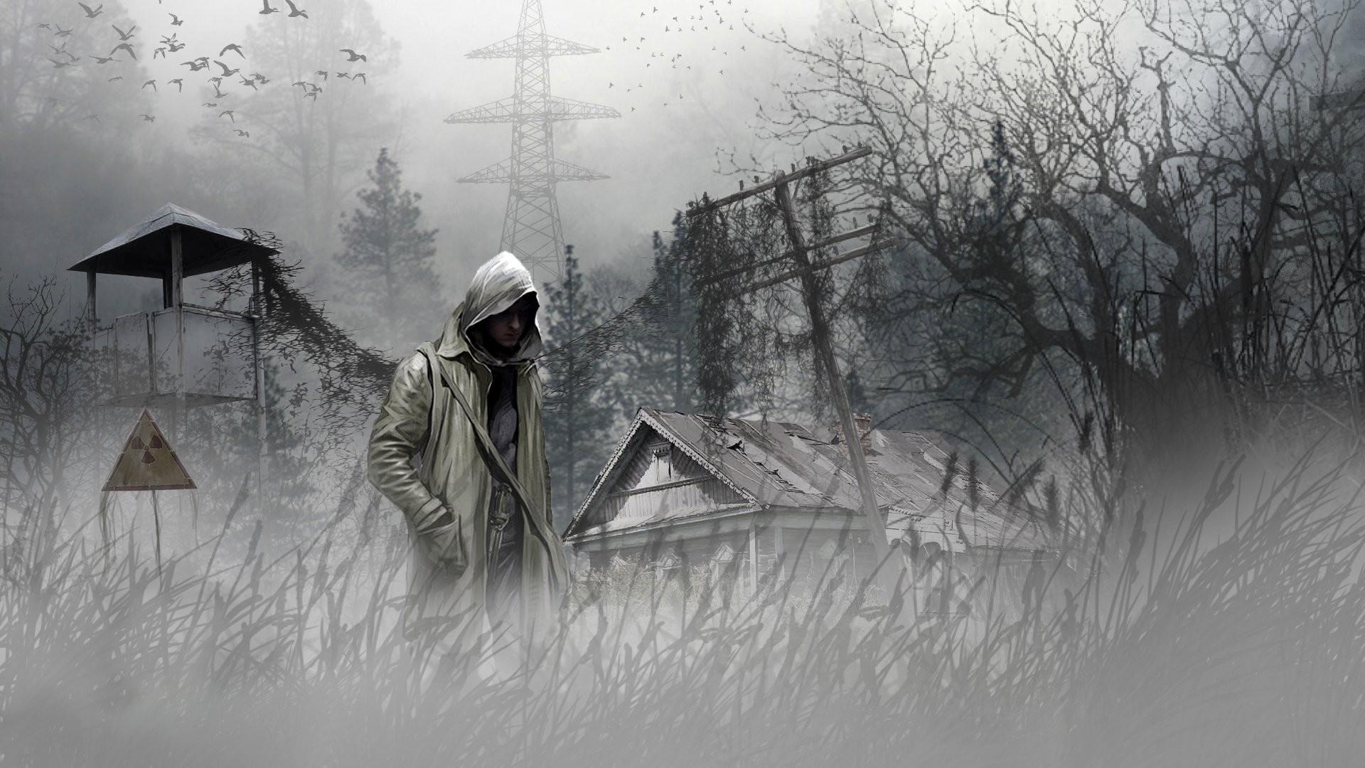 Post Apocalypse Wallpaper 1920x1080