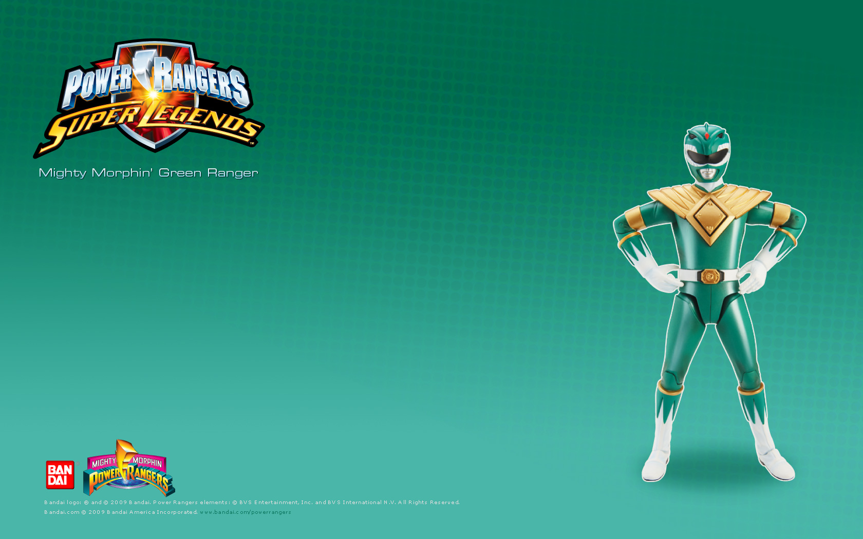 Mighty Morphin Power Rangers Wallpapers Hd Wallpapers 1680x1050