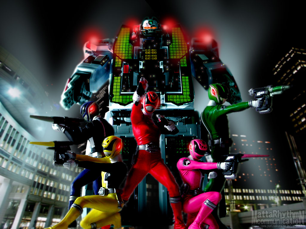 Power Rangers HD Wallpapers  Backgrounds  Wallpaper  1024x768