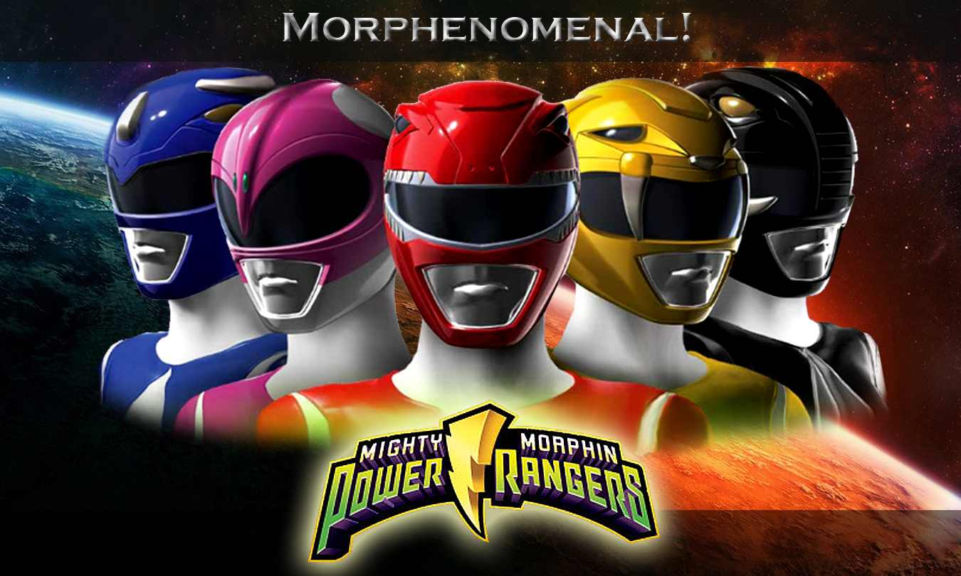 Free Power Rangers Wallpapers Android Apps APK Download For 1350x810