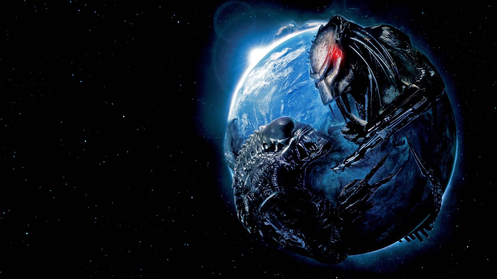 Alien Vs Predator Hd Wallpapers: Predator Vs. Alien Wallpapers (56 Wallpapers)