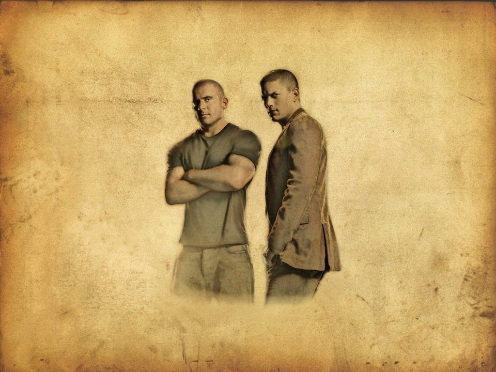 Prison Break S TV Series Wallpaper  New HD Wallpapers 1024x768