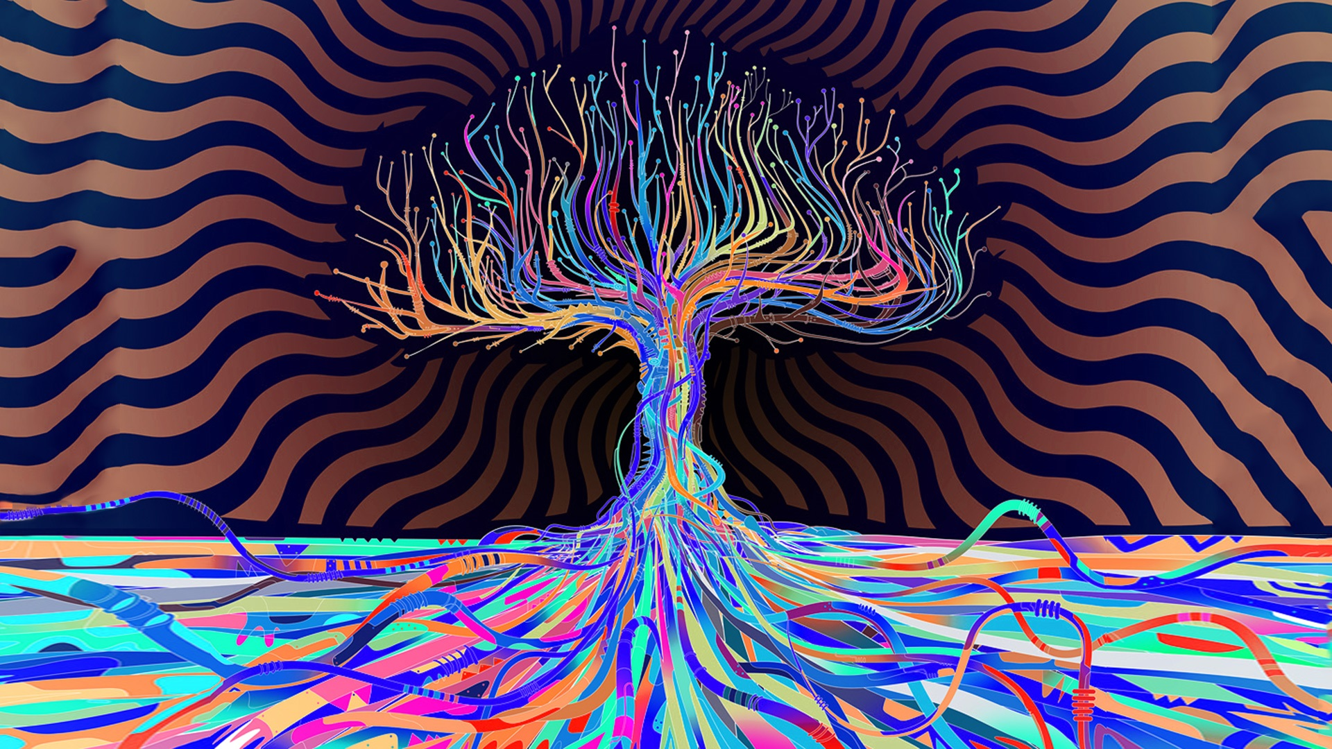 psychedelic wallpapers 010