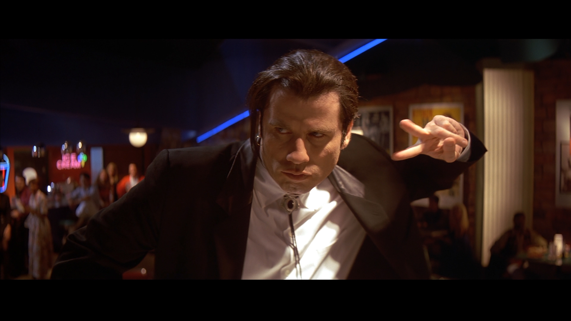 Pulp Fiction Quotes Wallpaper images free download 1920x1080
