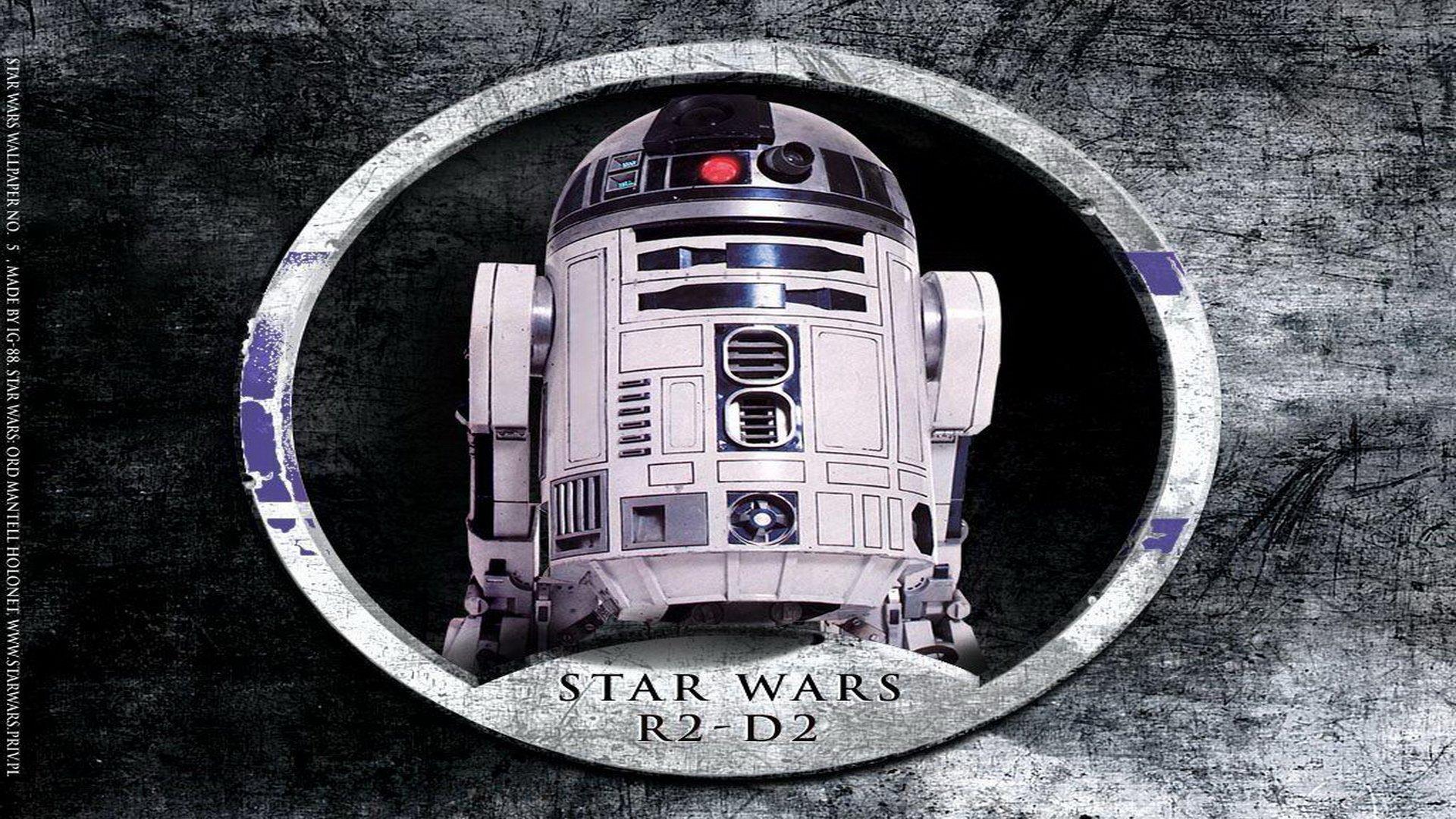 R2d2 wallpaper ipad