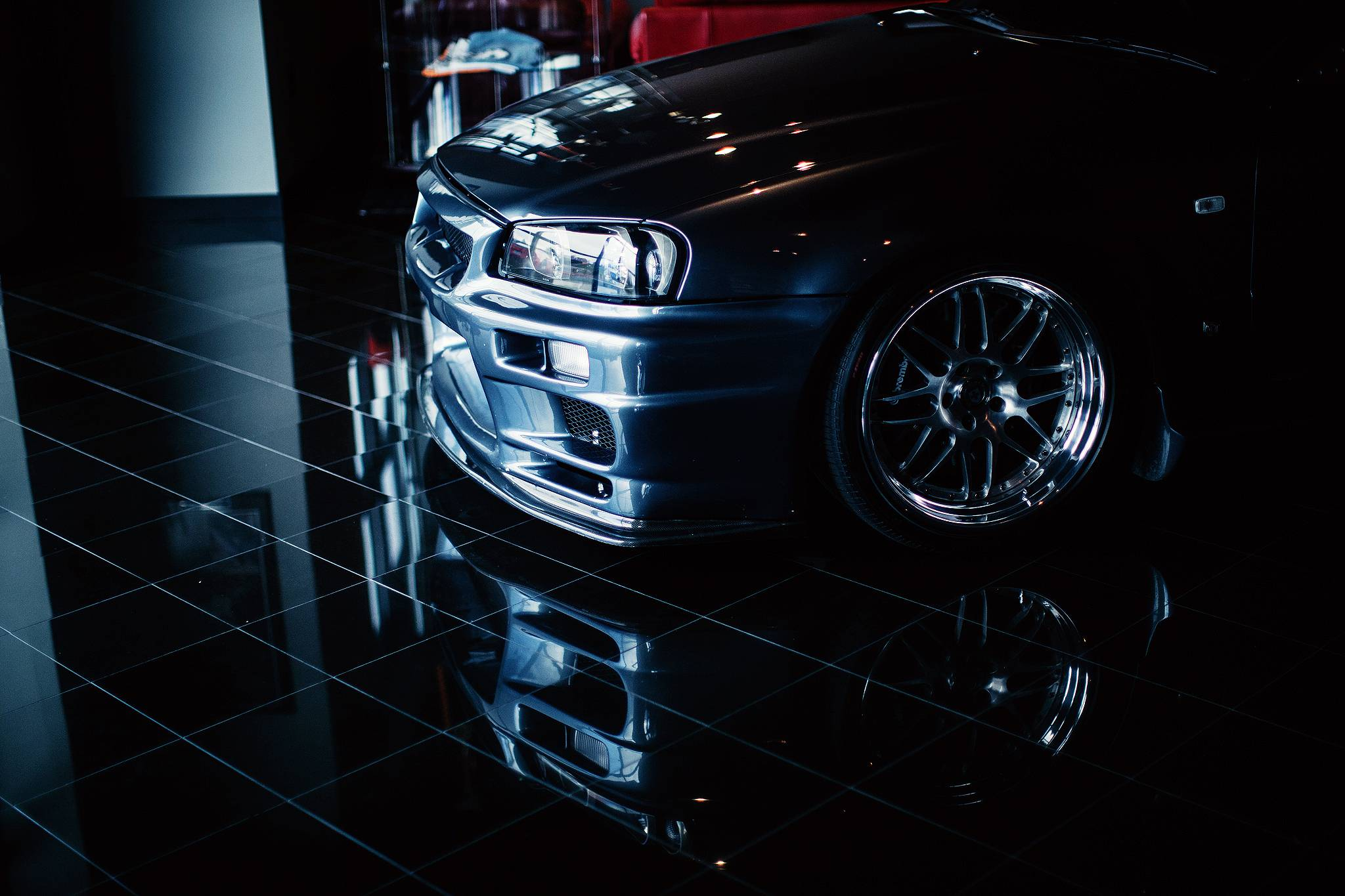 Nissan gtr skyline wallpaper   R GTR Wallpapers  Wallpaper  2048x1365