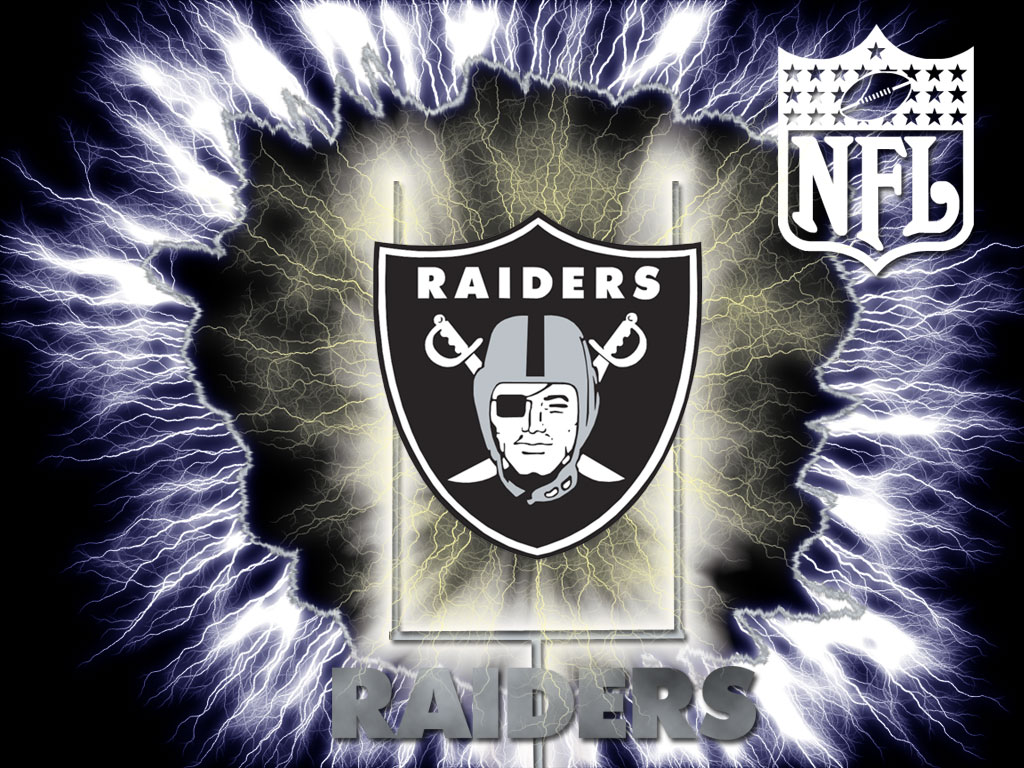Images About Raider Nation On Pinterest Oakland Raiders 1024x768