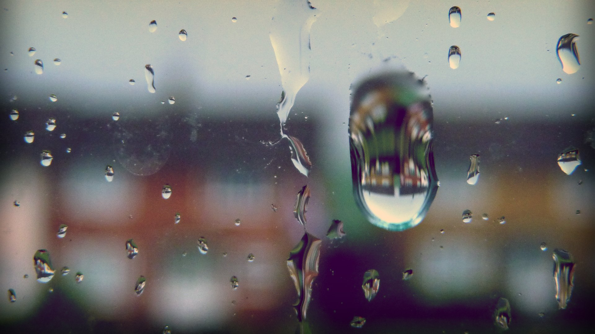 Free Raindrops Wallpapers, HDQ Cover Free Raindrops Wallpapers 1920x1080