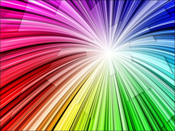 Apple Rainbow HD Picture Wallpapers Amazing Wallpaperz 710x533