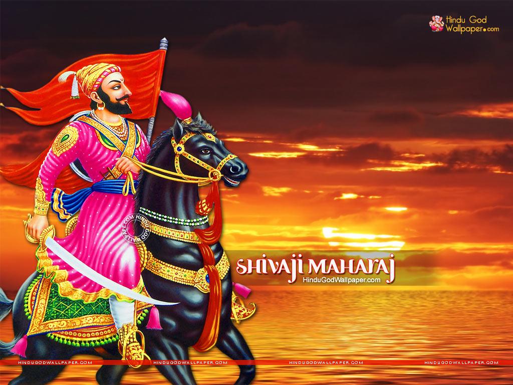 New Shivaji Maharaj Wallpaper For Desktop