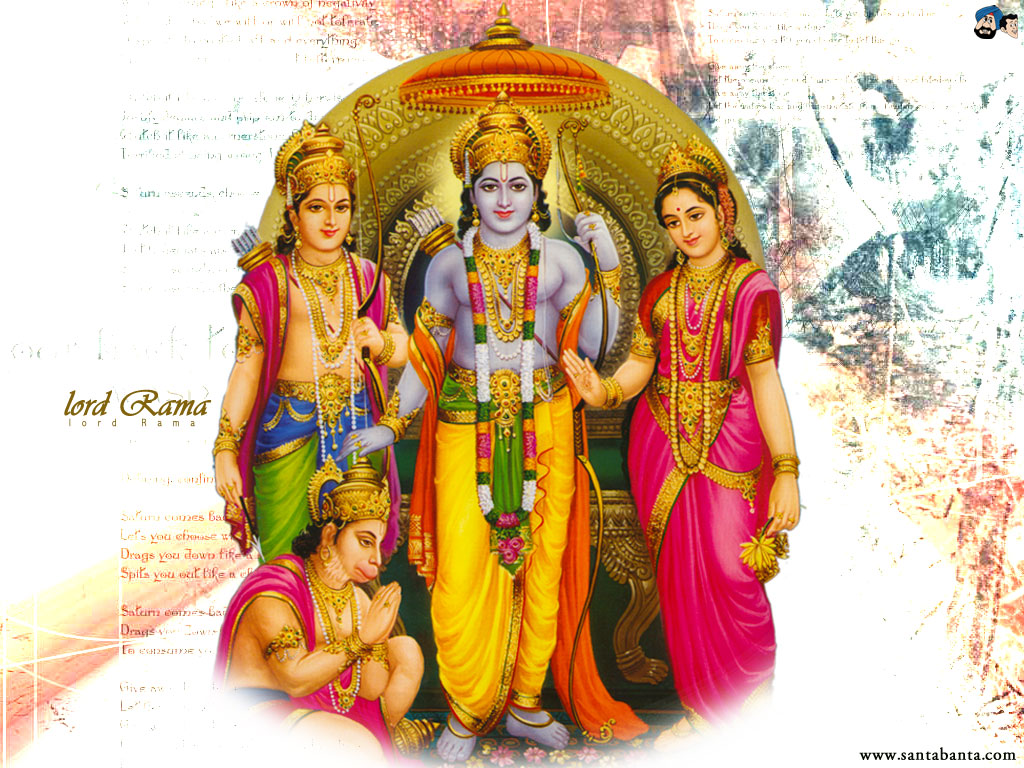 Shree Ram Wallpapers Photos Free Download 1024x768