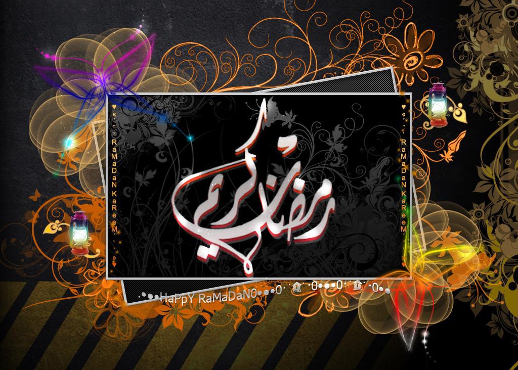 Ramadan Kareem Wishes Dark Hd Wallpaper New Hd Wallpapers 1024x732