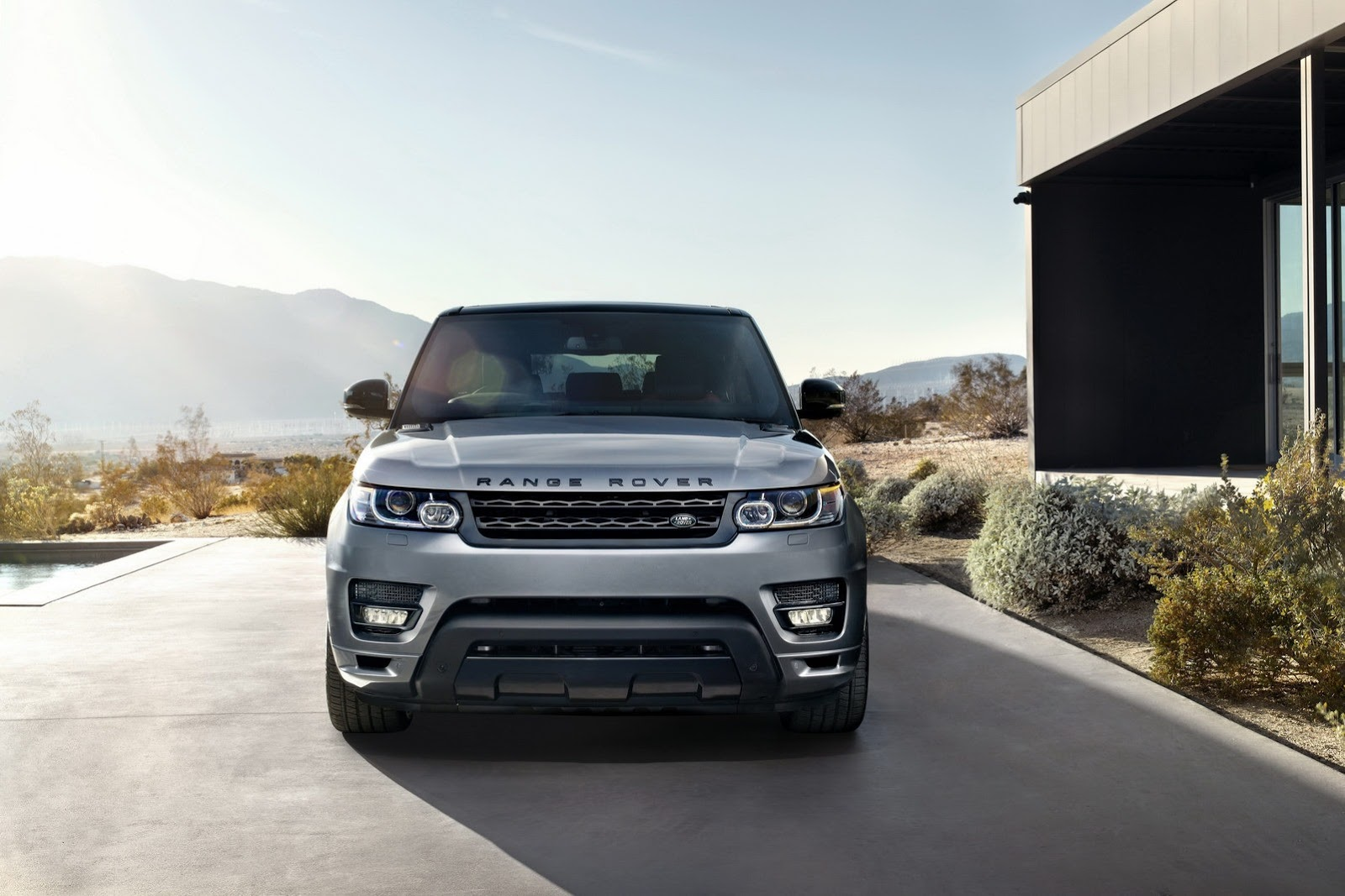 Mansory Range Rover Sport  Pictures and Wallpapers 1600x1067