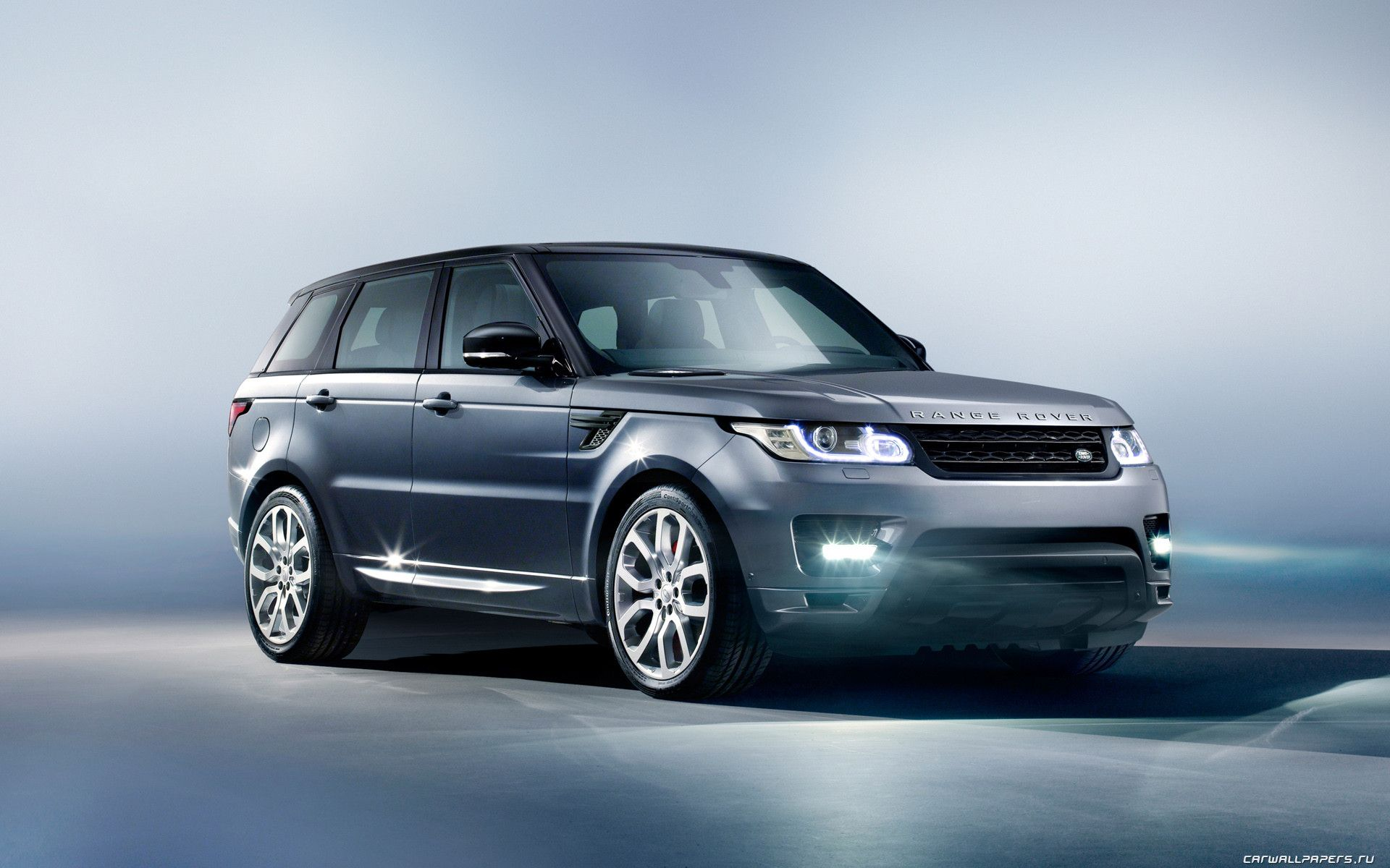 Range Rover Sport Wallpaper Range Rover Cars Wallpapers in jpg 1920x1200