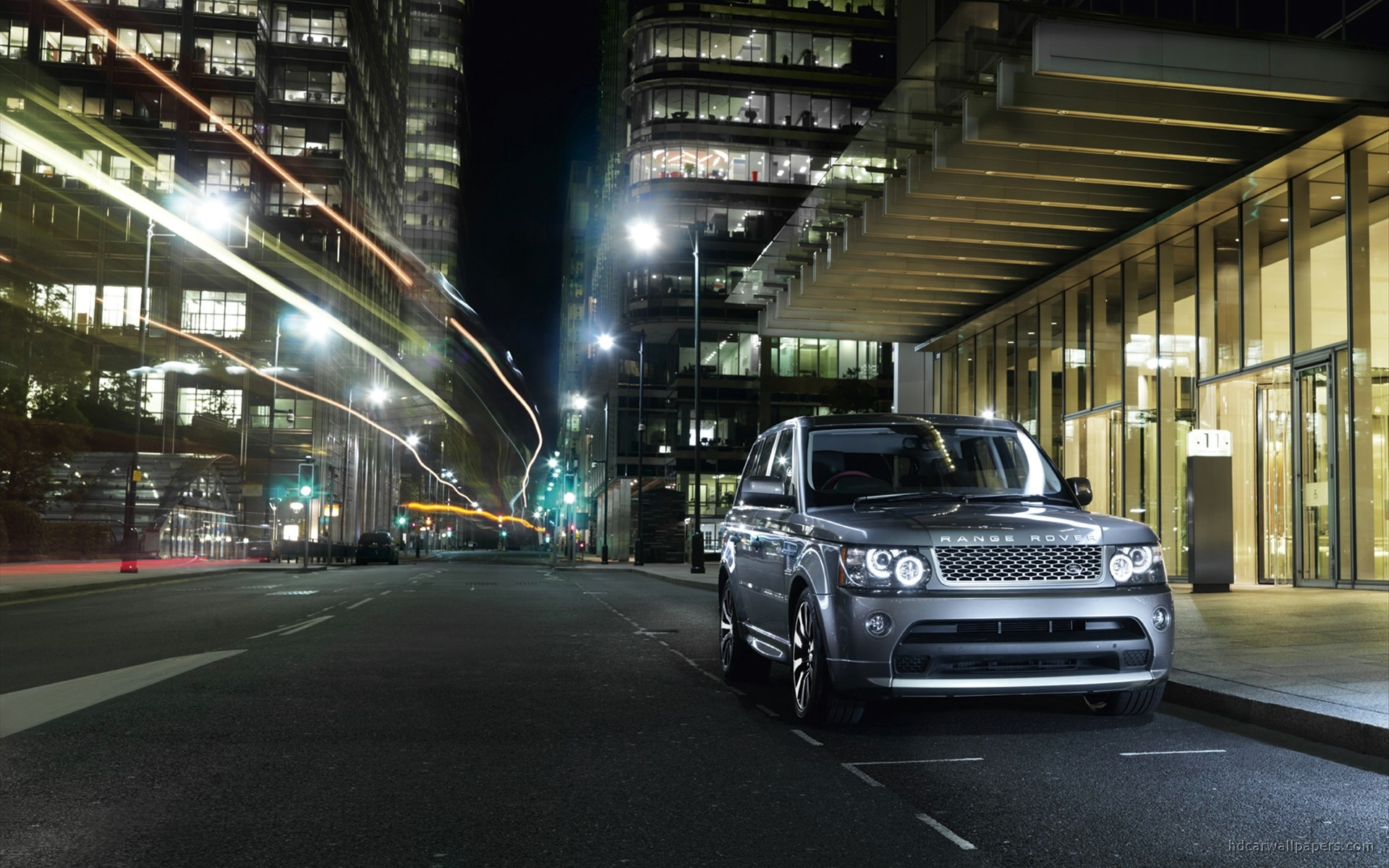 Mansory Range Rover Sport  Pictures and Wallpapers 1920x1200