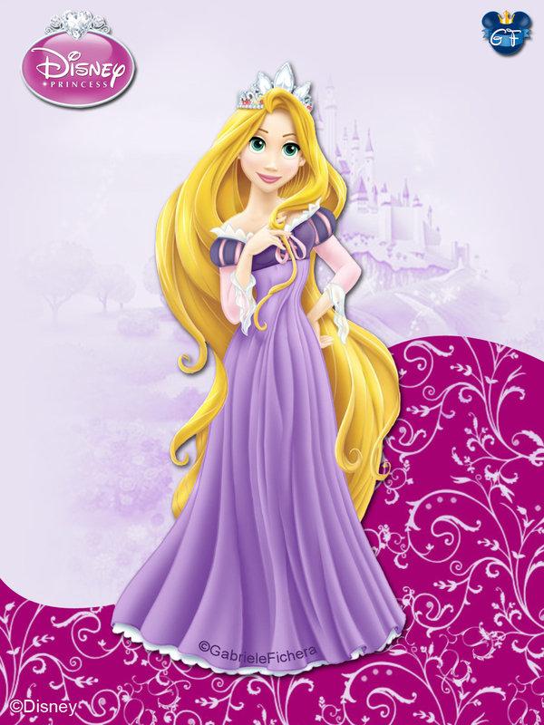 Rapunzel Wallpapers Wallpaper 600x800