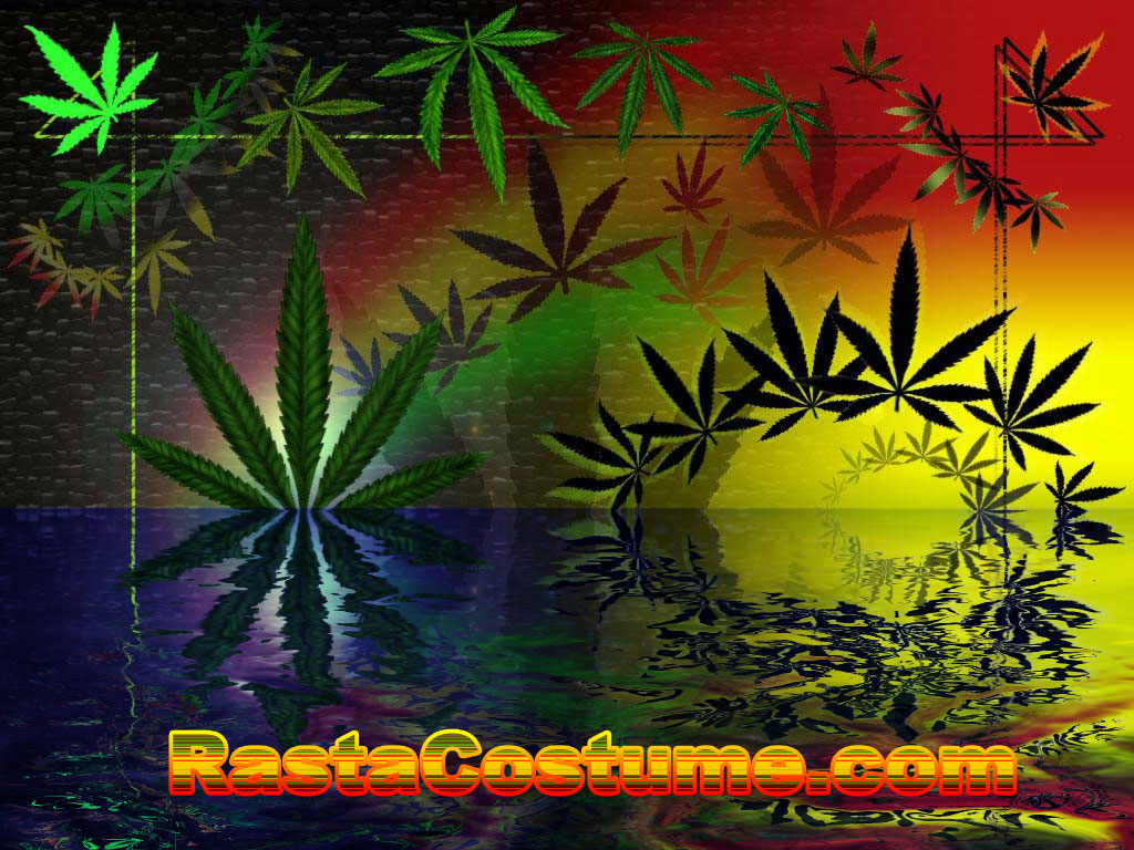 One Love Rasta Reggae Wallpapers HD Stunning Desktop 1024x768
