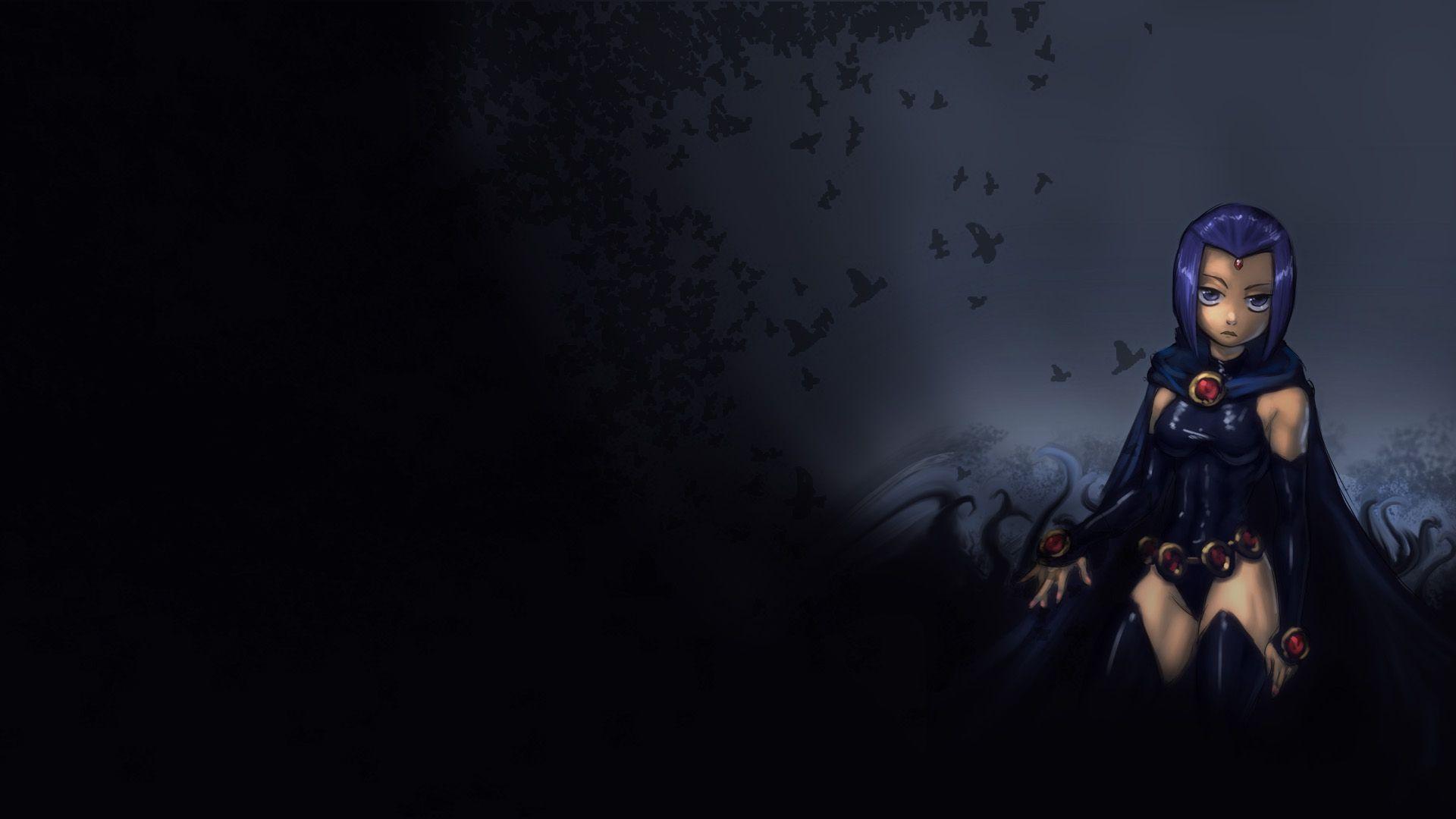 Raven Wallpaper Birds Hd Backgrounds 1920x1080