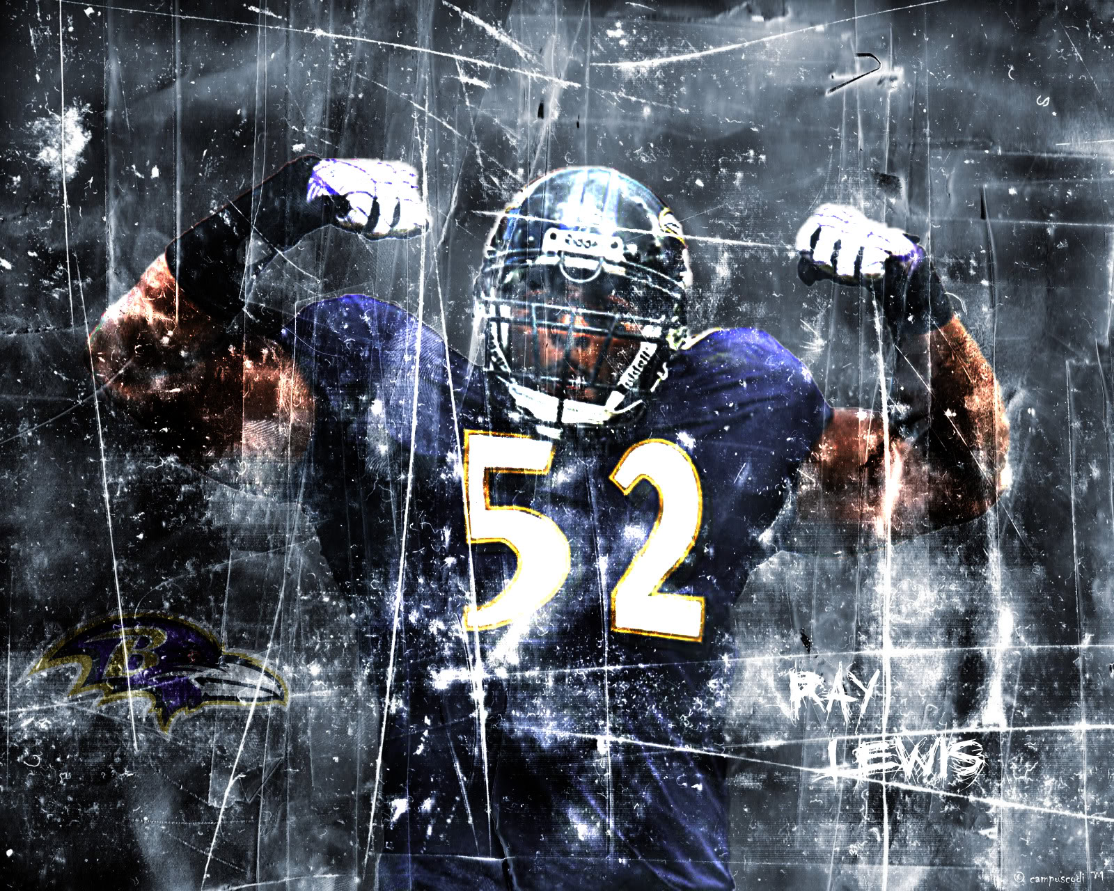 Ray Lewis Wallpapers (...