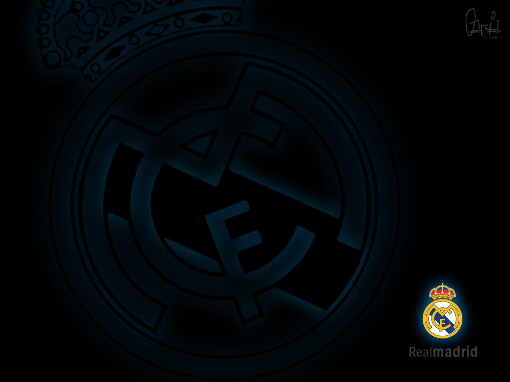 Real Madrid Logo Wallpaper Hd Pixelstalk Real Madrid Wallpaper 1024x768