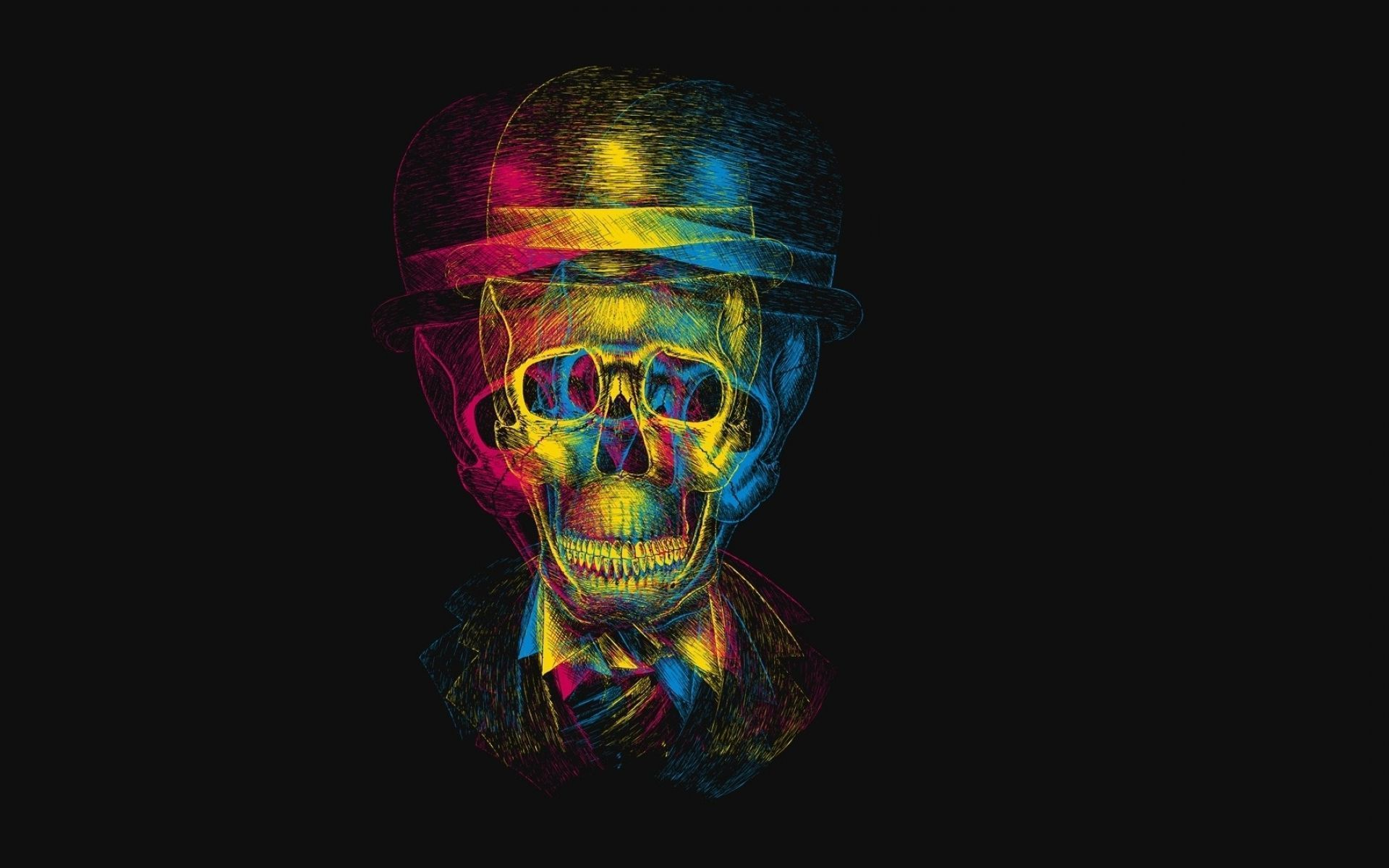Popular Wallpaper High Resolution Skull - Red-And-Black-Skull-Wallpapers-020  Pictures_429177.jpg