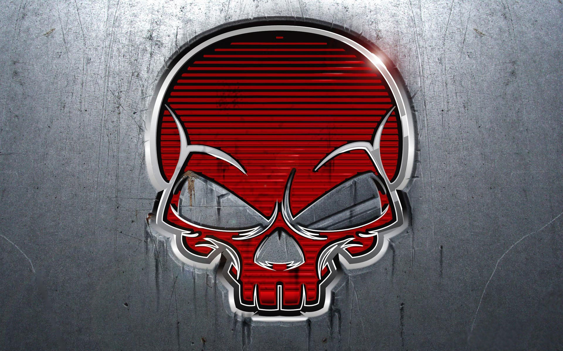 Red roses skull Wallpapers  Pictures 1920x1200