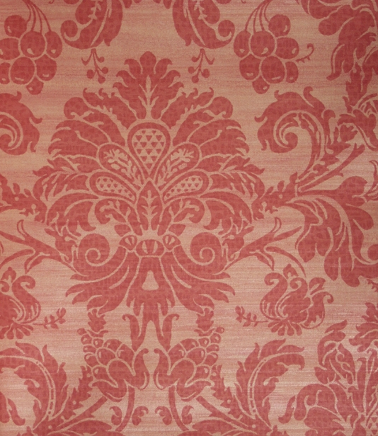 Damask wallpaper available for sale online at Homebase 534x616