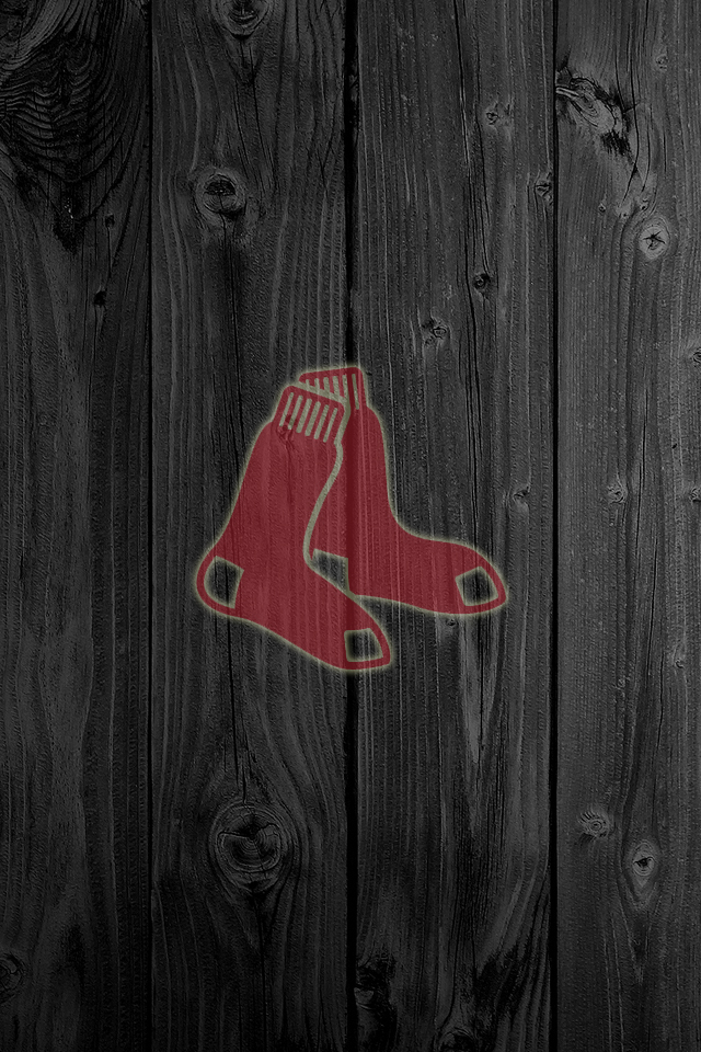 Collection Of Boston Red Sox Iphone Wallpaper On HDWallpapers 640x960