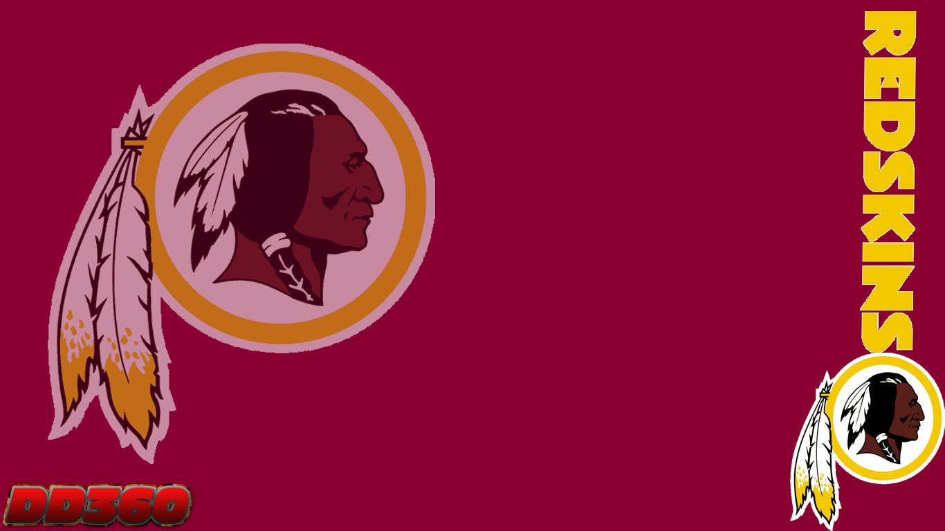 Redskins iPhone Wallpapers 1366x768