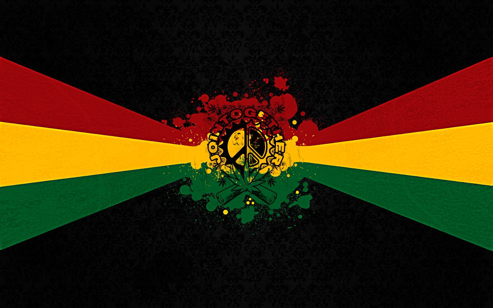 Reggae Wallpaper HD Best Collection Download High Quality 1920x1200