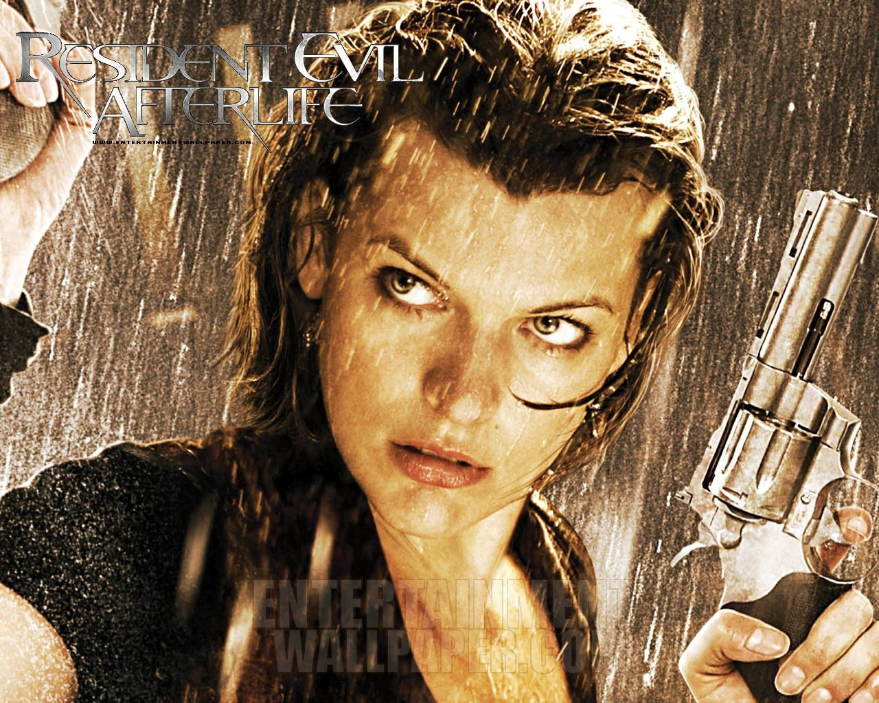 Resident evil afterlife Ringtones and Wallpapers Free by