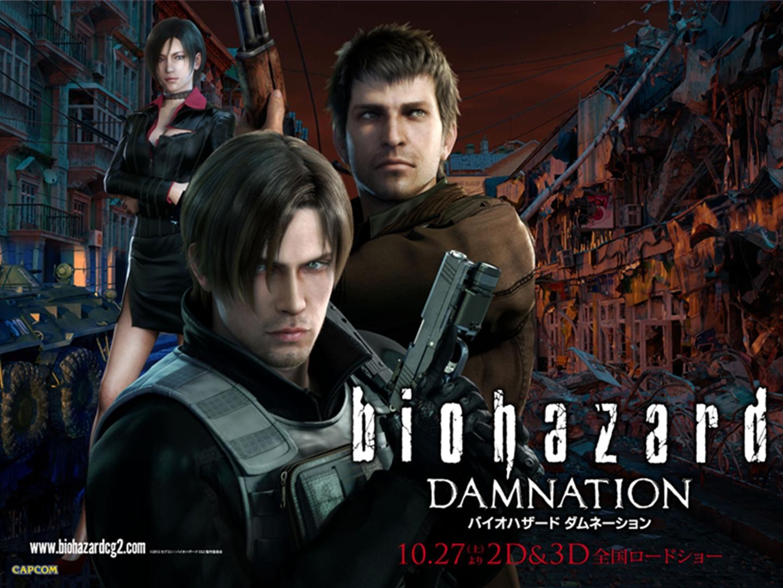 Resident Evil Afterlife HD Desktop Wallpaper for K Ultra HD