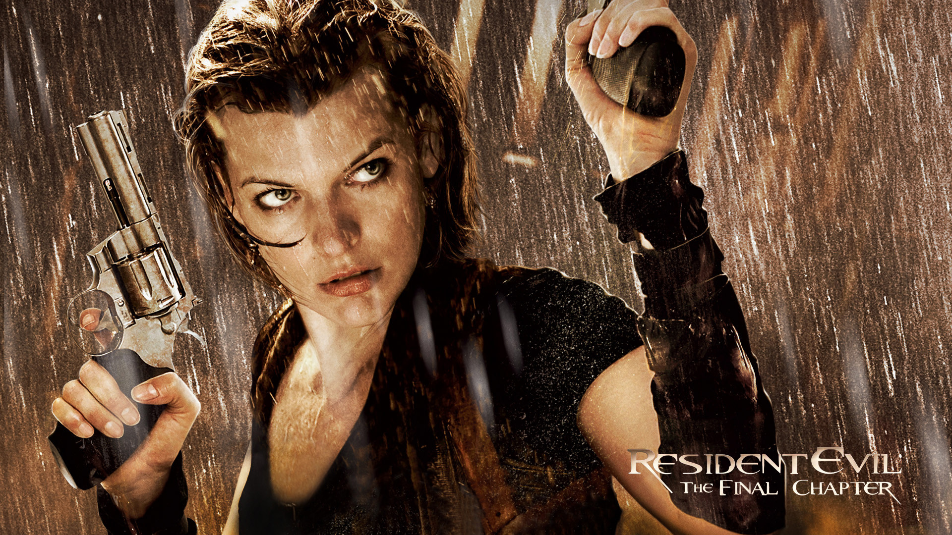 Resident Evil: Afterlife HD Wallpapers  Backgrounds 1920x1080