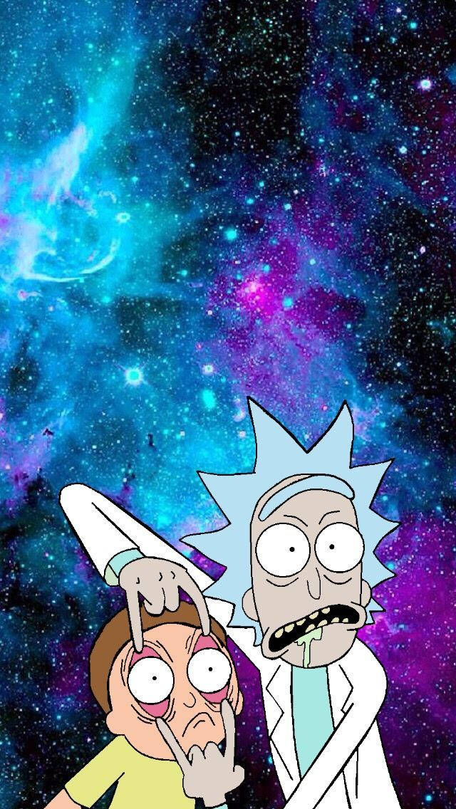 Rick And Morty HD Cartoons k Wallpapers Images Backgrounds