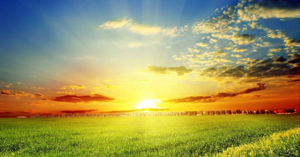 Rising Sun Wallpaper Hd Space Wallpapers In Toplist 1024x536