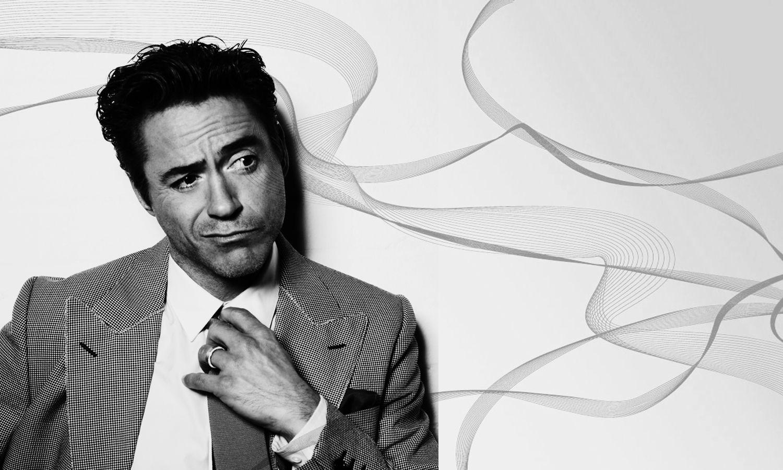 Robert Downey Jr Iron Man Wallpaper 1500x900