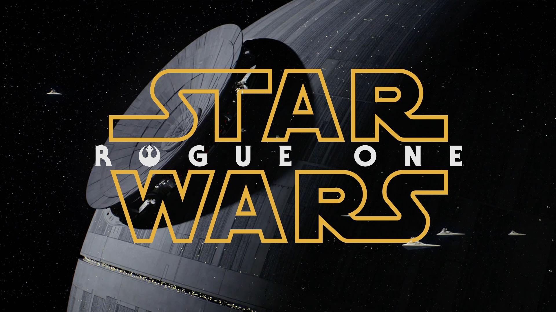 Rogue One Star Wars Story Disney Futuristic Scifi Rosw Wallpaper 1920x1080