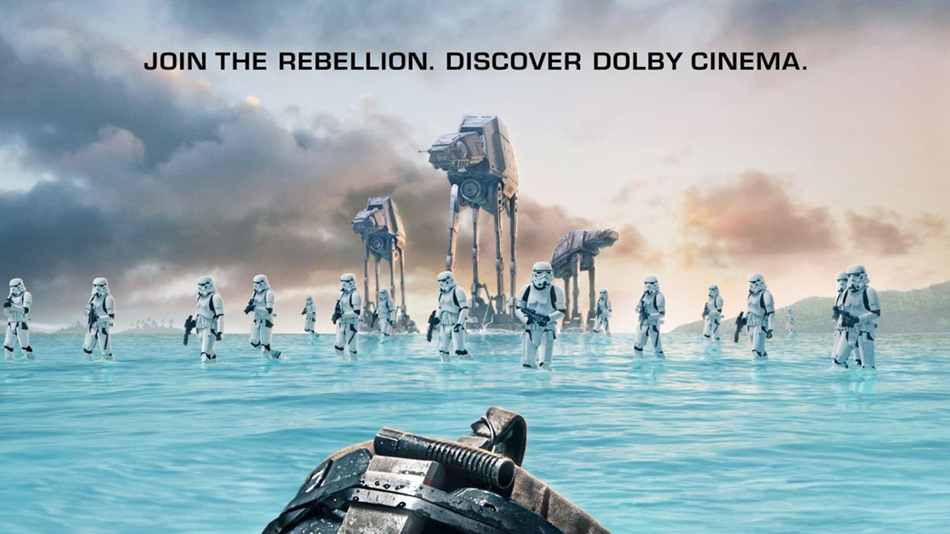 A Wallpaper For Rogue One A Star Wars Story W A L L P A P E R 1920x1080