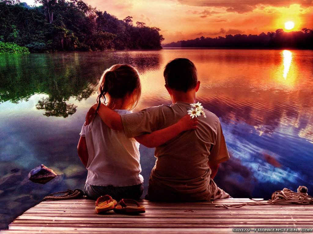 Best Love Wallpapers: Top + Beautiful Cute Romantic Love Couple HD Wallpaper