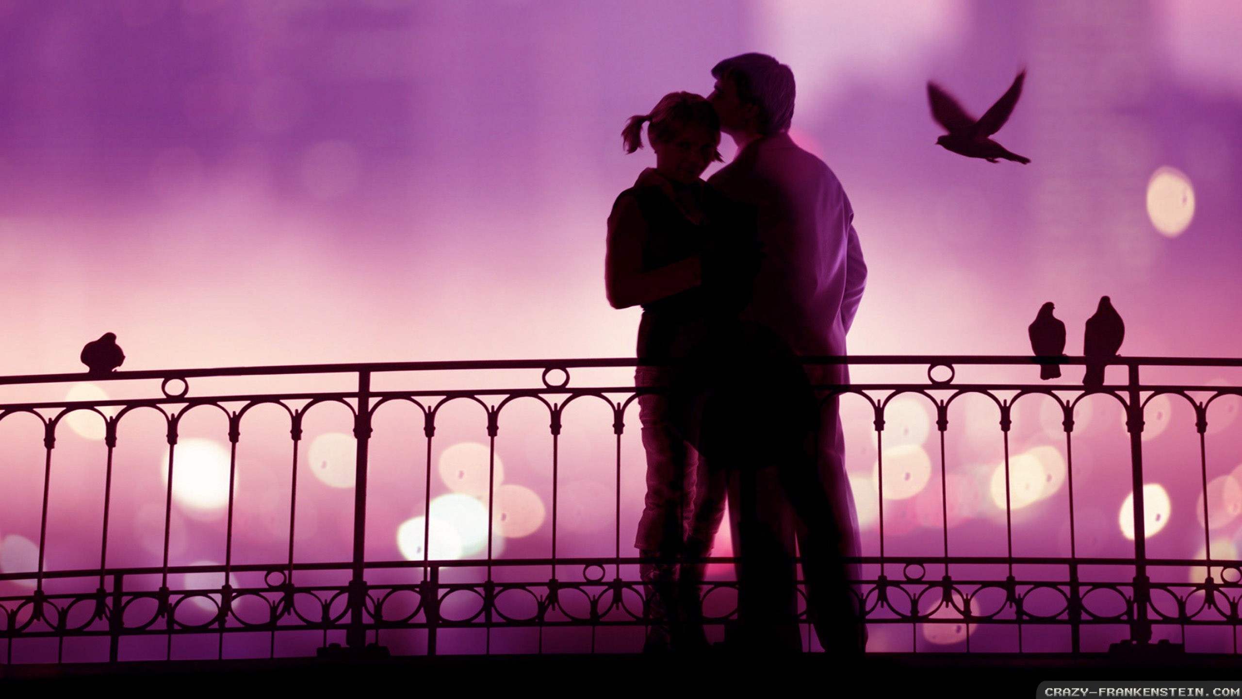 Romantic love Wallpaper for  Free Download on MoboMarket 2560x1440