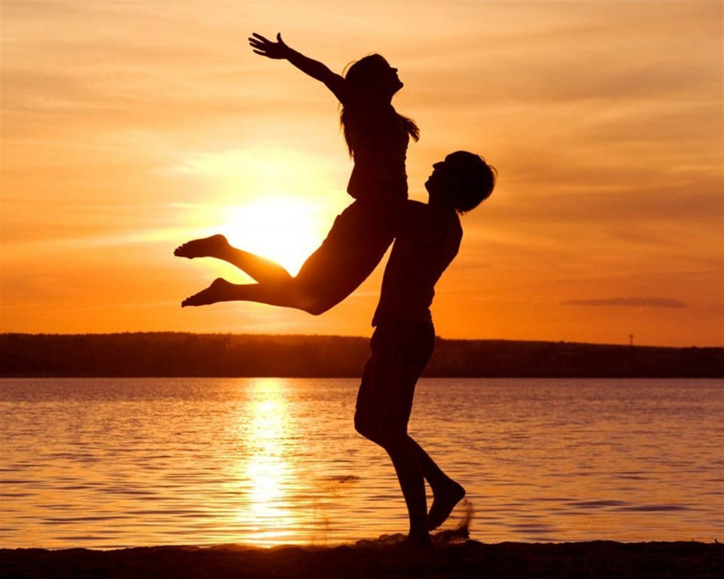 Romantic Love Wallpapers for you 1024x819
