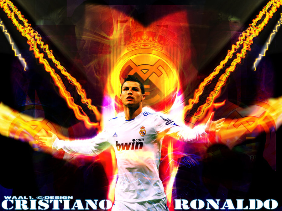 Cristiano Ronaldo Wallpapers HD Backgrounds Of Your 900x675