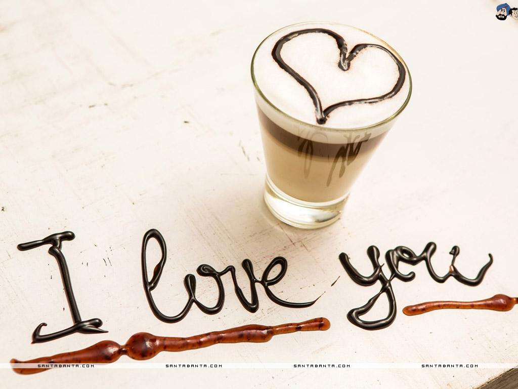 I Love You S Letter Wallpapers Wallpaper