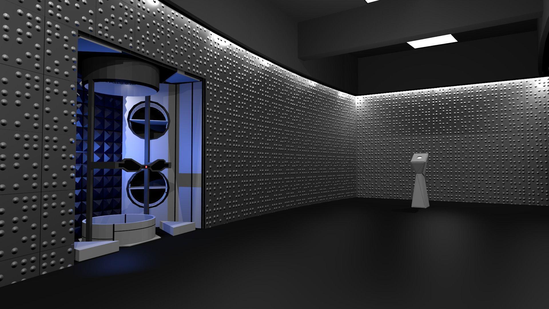 star labs wallpaper